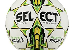 Futsal Ball Sizes, Weight, and Where to Buy