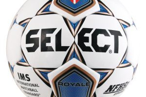 Select Sport America Royale Soccer Ball Review