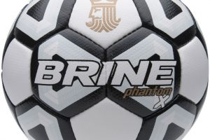 Brine Phantom Soccer Ball Review
