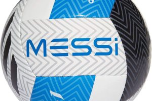 Adidas Messi Soccer Balls Review