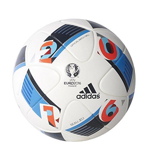 Best Soccer Ball 2020 Adidas UEFA 2020 Official Match Soccer Ball Review | Soccer Shop