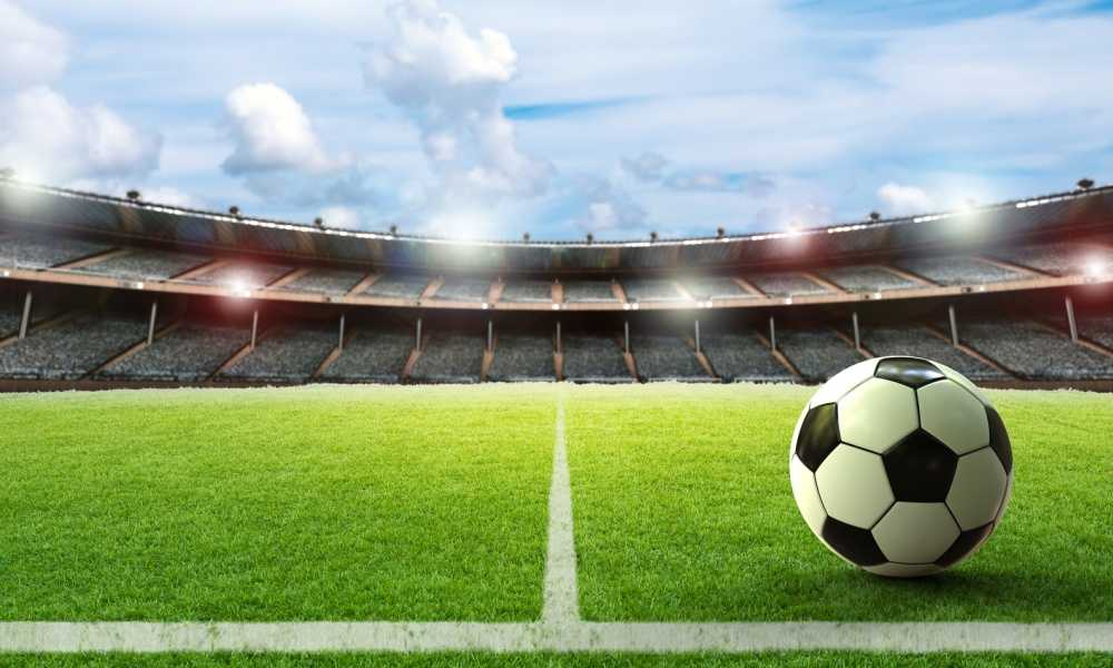Soccer Ball Fast Facts