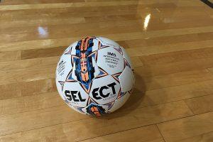 Futsal Ball Size 5 ?