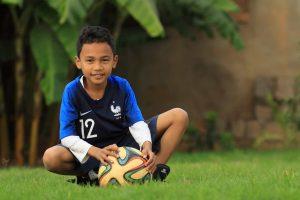 Soccer Balls Recommended For Kids